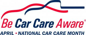 April National Car Care Month